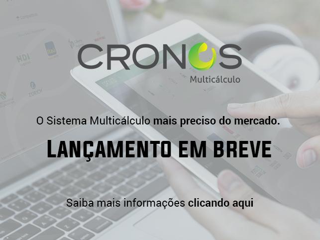 CRONOS - Multicálculo